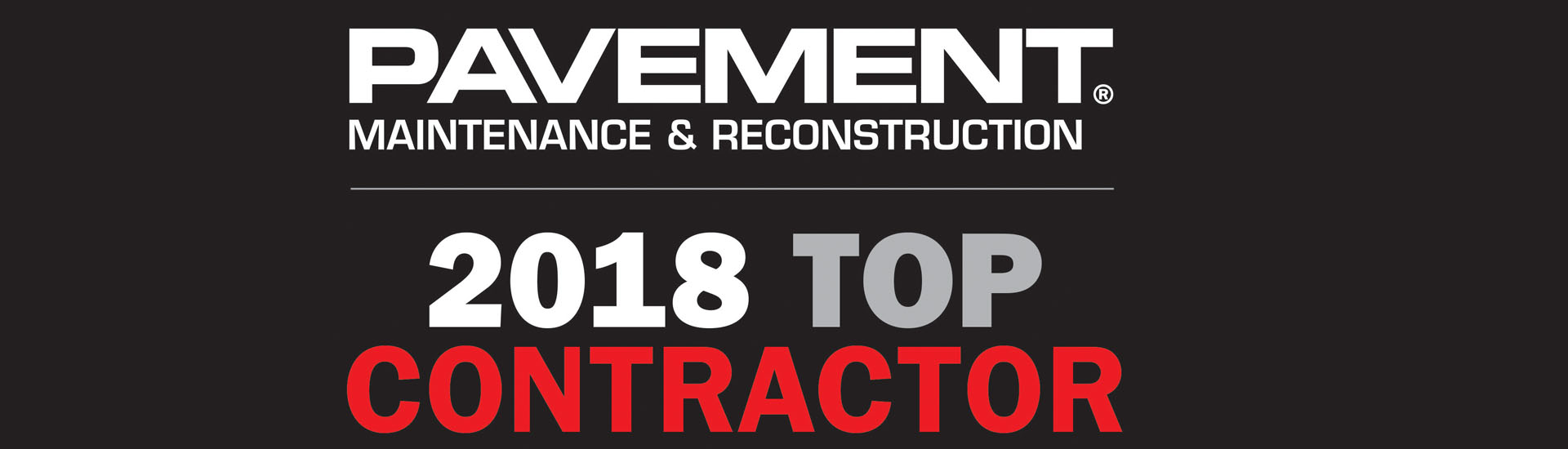 Voted Top Contractor